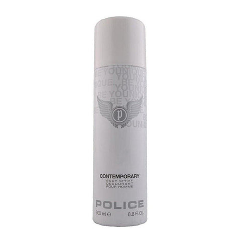 Police Contemporary Deodorant for Men 200 ml - GottaGo.in
