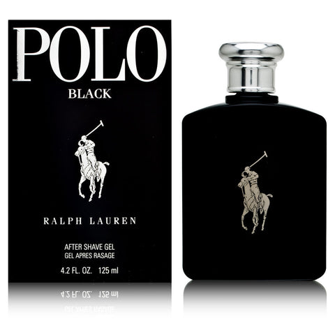 Polo Black by Ralph Lauren EDT Perfume for Men 125ml - GottaGo.in