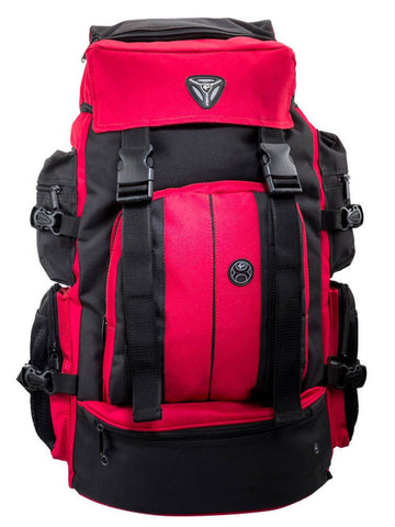 Pyramid Haversack / Rucksack / Hiking / Backpack by President Bags
