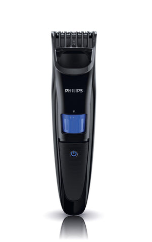 Philips QT4001/15 Rechargeable Trimmer for Men with 10 length settings - GottaGo.in