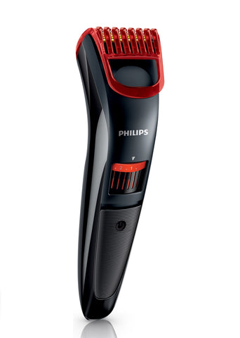 Philips QT4011/15 Rechargeable Trimmer for Men with 20 length settings - GottaGo.in