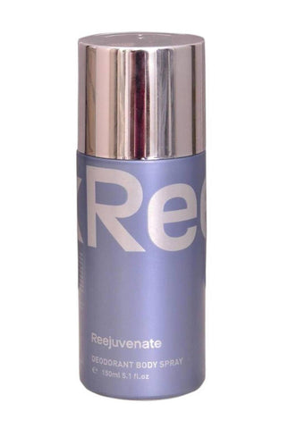 Reebok Reejuvenate Deodorant Body Spray 150ml for Men - GottaGo.in