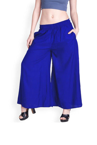Lyra Palazzo Pant for Women's - GottaGo.in