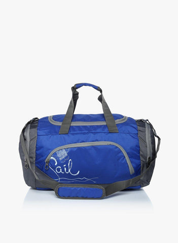 Sail Duffel / Travel Bag by President Bags - GottaGo.in