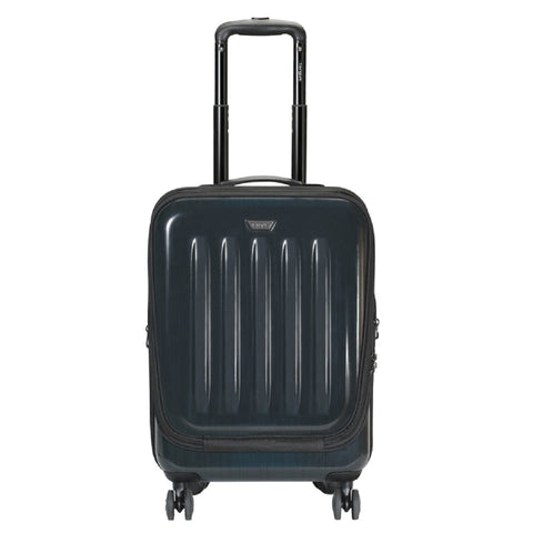 Targus TBR029-70 38 Liters Laptop Trolley Bag with Transit 360 Spinner (Black)
