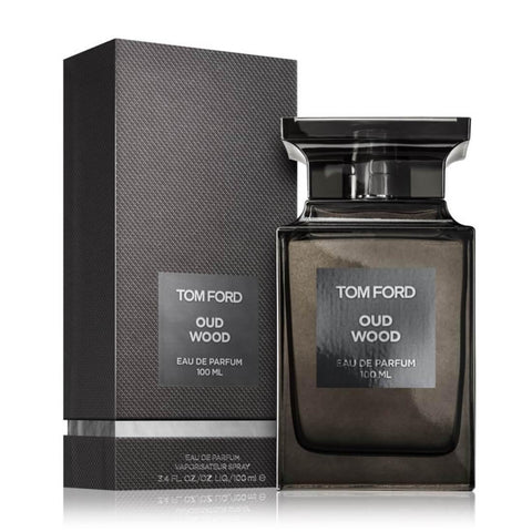 Tom Ford Oud Wood Eau de Parfum for Men & Women 100 ml - GottaGo.in