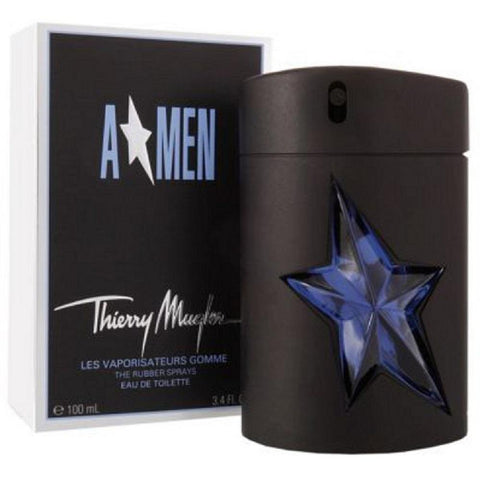 Thierry Mugler A*Men Rubber Flask EDT Perfume for Men 100ml - GottaGo.in