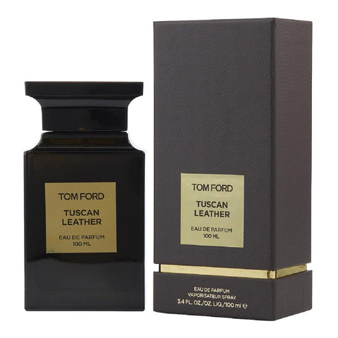 Tom Ford Tuscan Leather EDP Perfume for Men 100 ml - GottaGo.in
