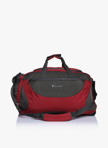 Trolly Duffel / Travel Bag by President Bags