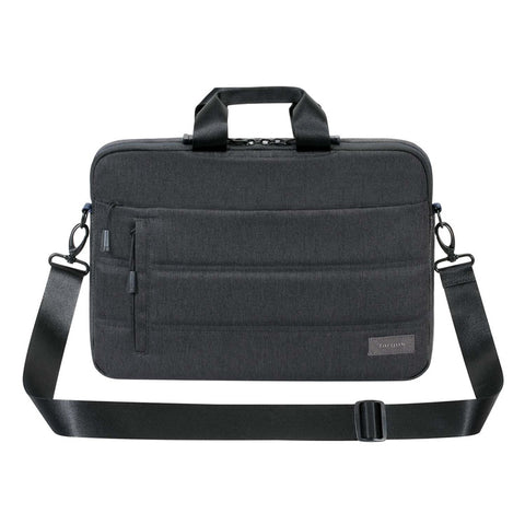 "Targus TSS84003-72 15"" GrooveX Slimcase for MacBook (Charcoal) - GottaGo.in"