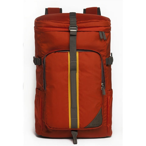 "Targus TSB84508AP 15.6"" Seoul Backpack (Orange) - GottaGo.in"