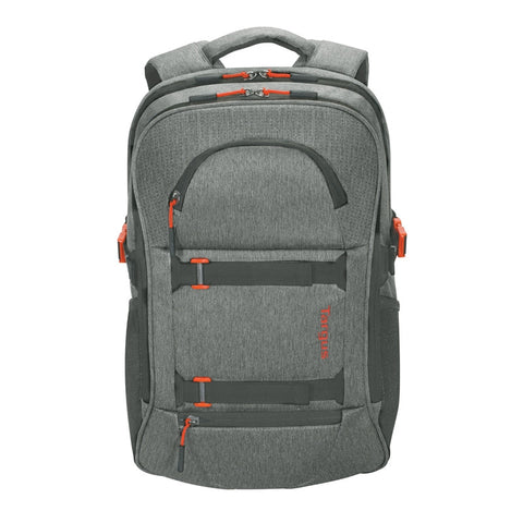 "Targus TSB89704AP-70 15.6"" Urban Explorer Backpack (Grey) - GottaGo.in"