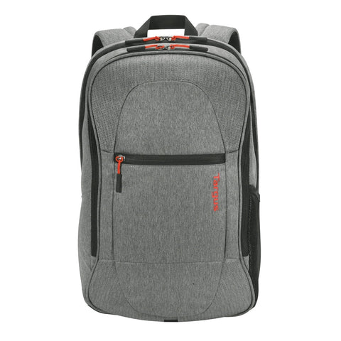 "Targus TSB89604AP-70 15.6"" Commuter Backpack (Grey) - GottaGo.in"