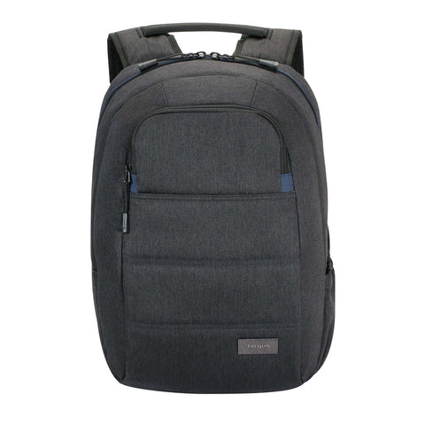 "Targus TSB82703-71 15"" Groove X Compact Backpack for MacBook (Black) - GottaGo.in"