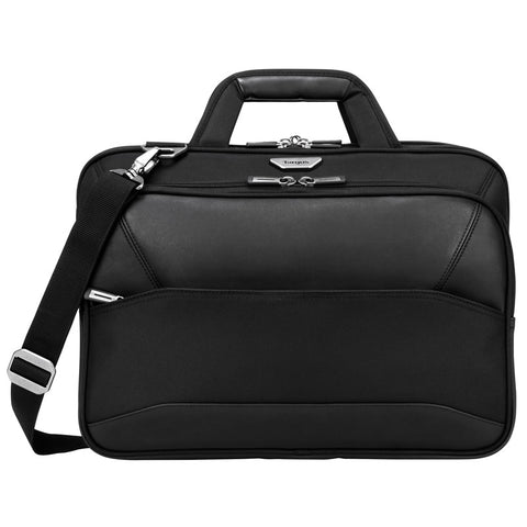 "Targus TBT264AP-72 Mobile VIP Series -15.6 ""Minute Business Briefcase - GottaGo.in"