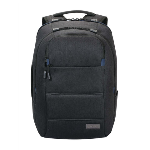 "Targus TSB82803-71 15"" Groove X Max Backpack for MacBook (Black) - GottaGo.in"