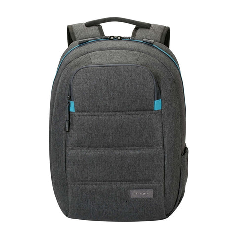 "Targus TSB82704-71 15"" Groove X Compact Backpack for MacBook (Charcoal) - GottaGo.in"