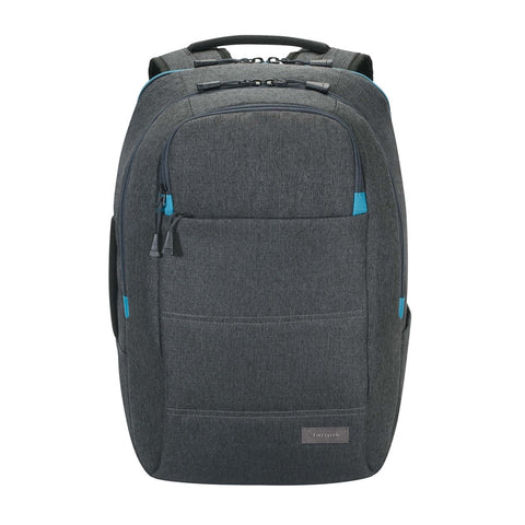 "Targus TSB82804-71 15"" Groove X Max Backpack for MacBook (Charcoal) - GottaGo.in"