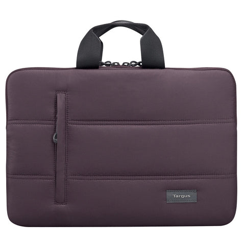 Targus TSS59301AP Crave™ II Slipcase for iPad ® (Dark Maroon) - GottaGo.in