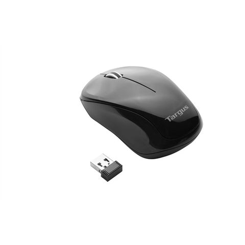 Targus AMW573AP-50  W573 Wireless BlueTrace Mouse (Black) - GottaGo.in