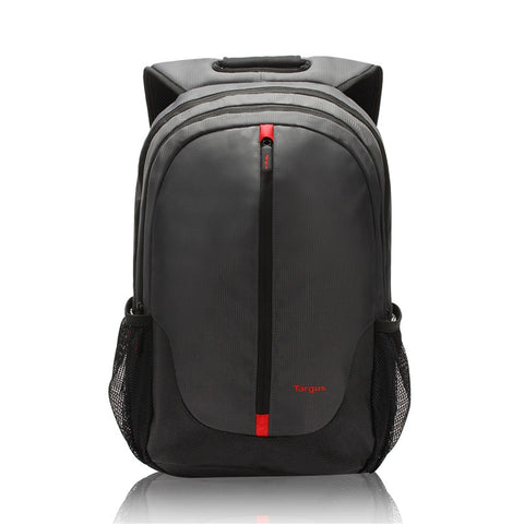 "Targus TSB818-70 15.6"" City Essential Backpack (Grey) - GottaGo.in"