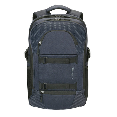 "Targus TSB89702AP-70 15.6"" Urban Explorer Backpack (Blue) - GottaGo.in"