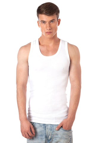 ONN Premium Ribbed  Vest NR323 - GottaGo.in
