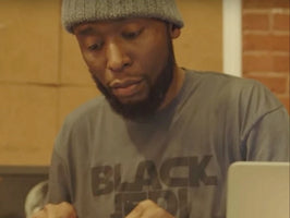 #DigThis! – 9TH WONDER INTERVIEW – The Art of Sampling