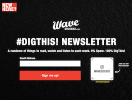 #DigThis! Newsletter