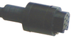 Air Service Subminiature 9 Pin C Type Connectors