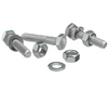 Tapped Bolt Hole Flange Fasteners