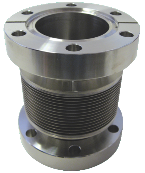 Edge Welded Bellows - Flanged