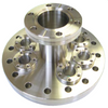 Multiport Flanges