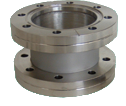 Tapped Flange Adapter