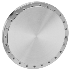 Wire Seal Flanges Blank
