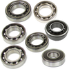 Bearing, Ball, D-Row, 62X25X25, Pack Of 2