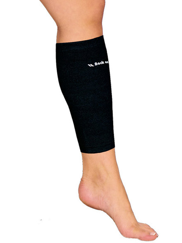 Calf brace - 4 way stretch