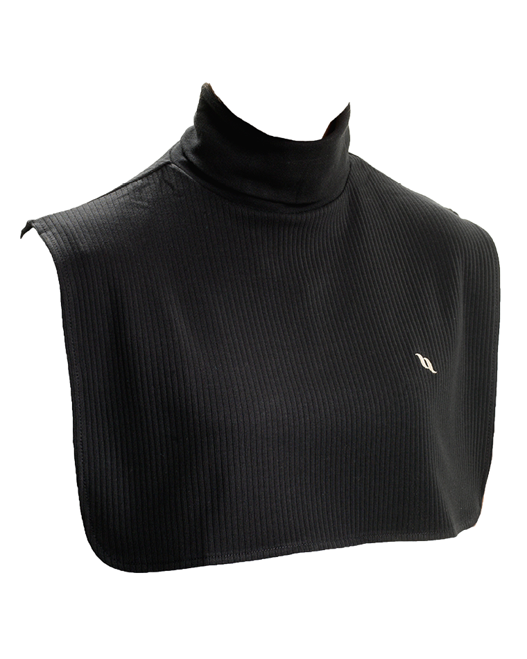 Neck Brace with Polo Neck