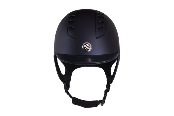 Smooth Helmet - Blue