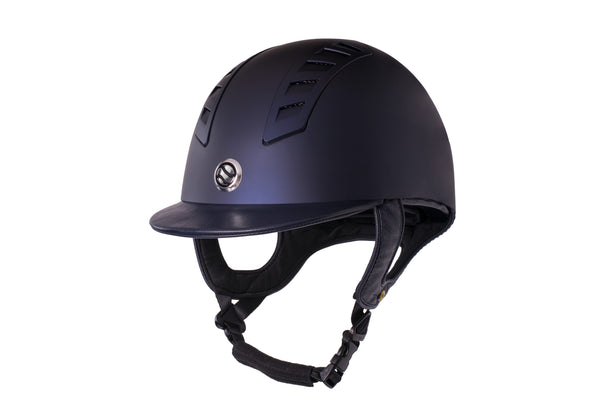 EQ3 Smooth Helmet - Blue