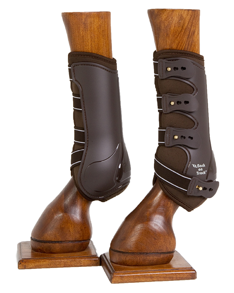 Royal Work Boots - Brown