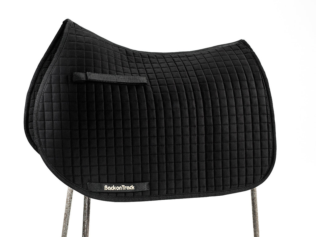 Saddle pad - Jumping Black