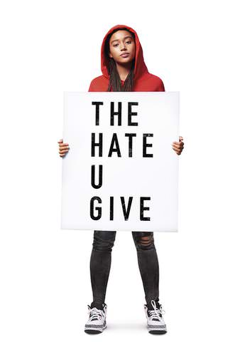 The Hate U Give HDX VUDU or HD MoviesAnywhere