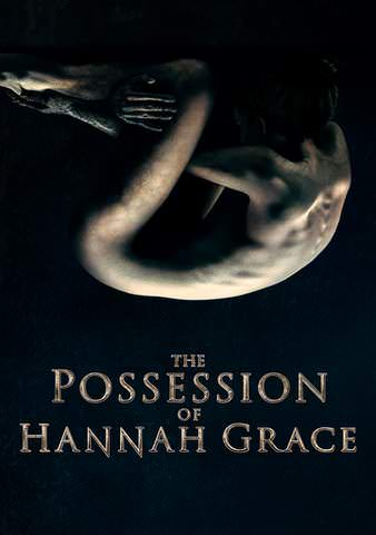 The Possession of Hannah Grace SD VUDU or SD MoviesAnywhere