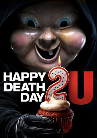Happy Death Day 2U HDX VUDU or HD MoviesAnywhere