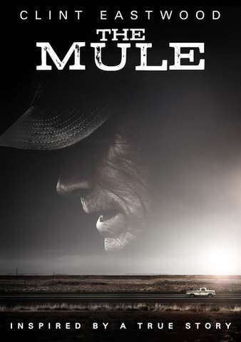 The Mule 4K UHD VUDU or 4K MoviesAnywhere