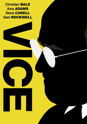 Vice 2018 HDX VUDU or HD MoviesAnywhere