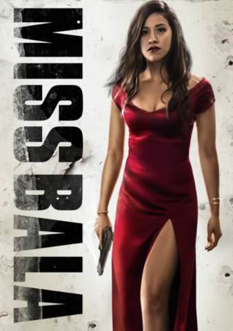 Miss Bala HDX VUDU or HD MoviesAnywhere