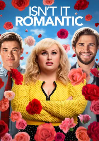 Isn't It Romantic HDX VUDU or HD MoviesAnywhere