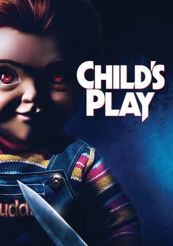 Child's Play (2019) HDX VUDU or HD MoviesAnywhere